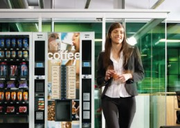 Office-Vending-Machine